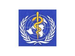 Svetovna zdravstvena organizacija - WHO
